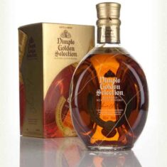 Dimple Whisky Golden Selection